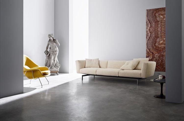 Avio Sofa / Zetel by Knoll | Design meubels | Pinterest