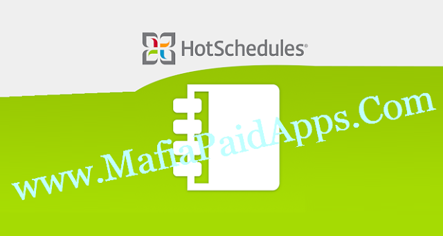 HotSchedules v4.35.01015 Apk HotSchedules Android