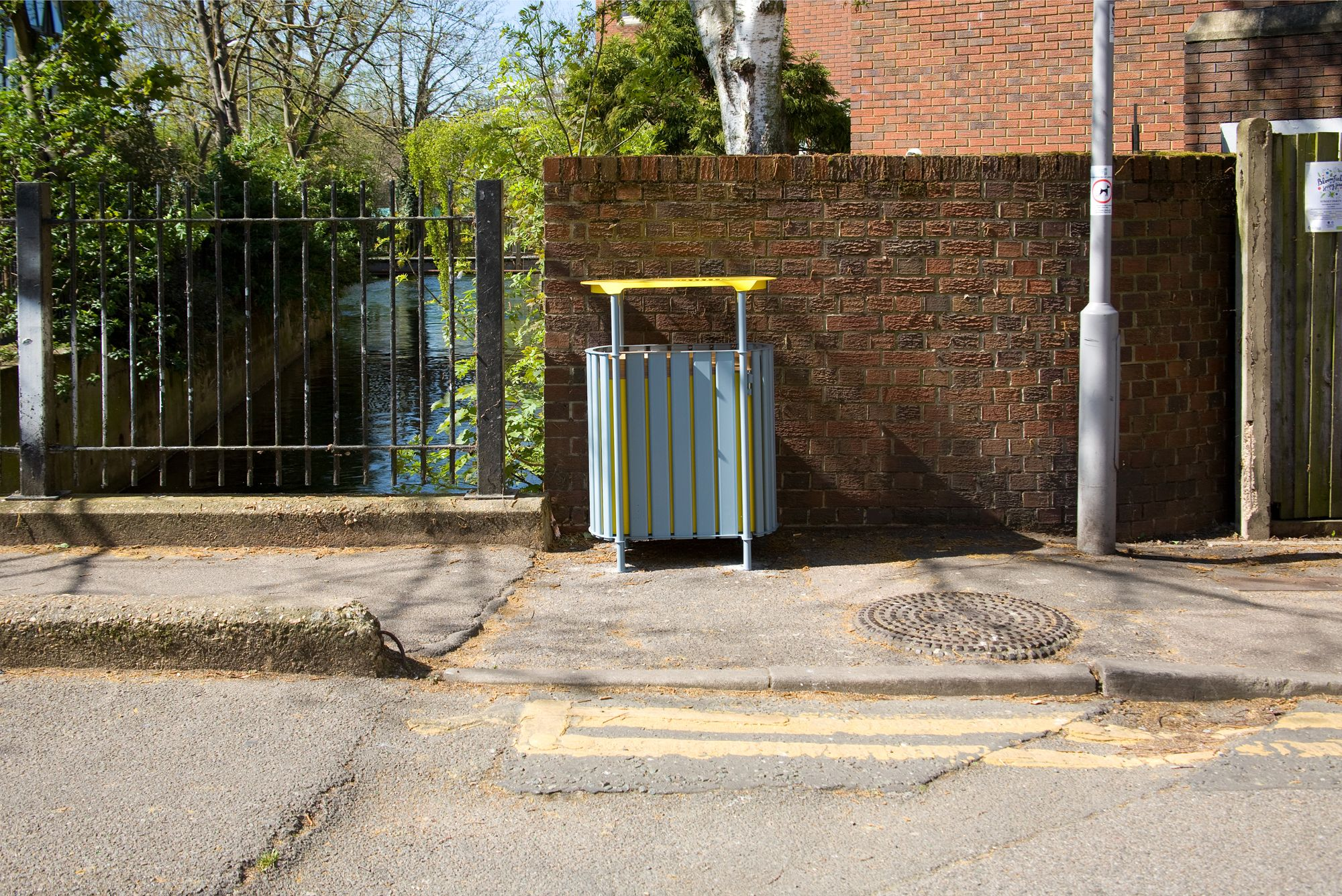 Wallpaper Magazine Street Furniture Designer Design Urban Outside