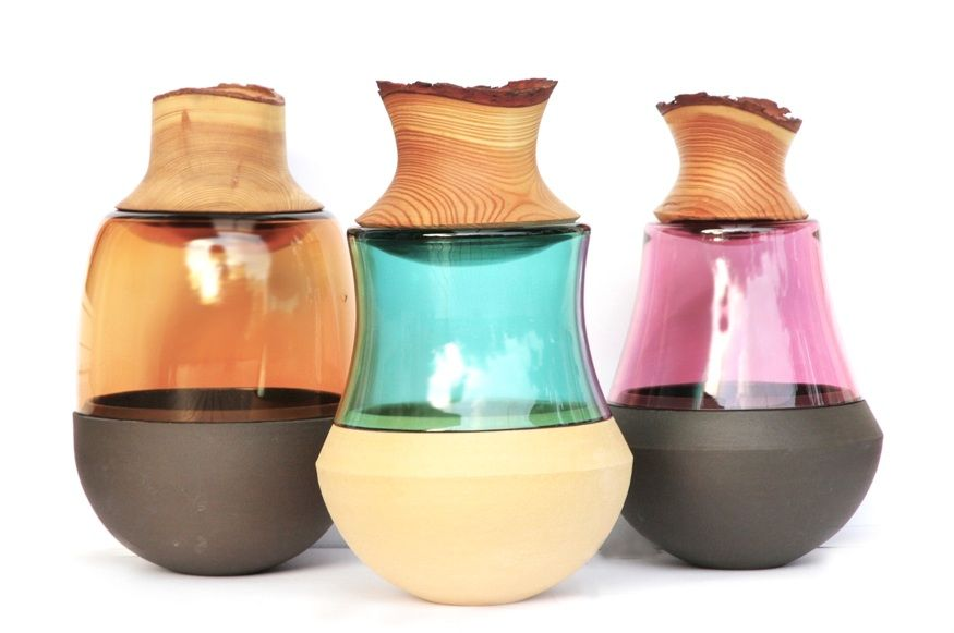 Stacking Vessel by Utopia & Utility #vases #vessel #design