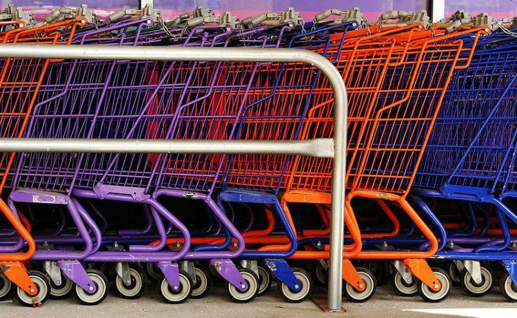 Geld Beim Einkaufen Sparen