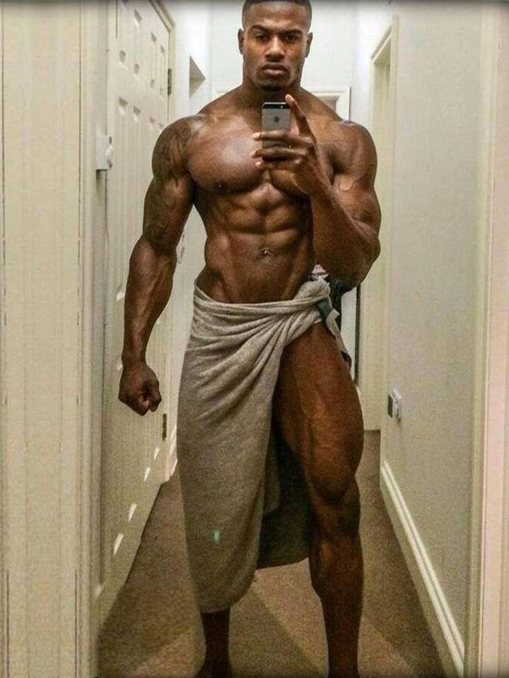 Simeon Panda fresh out the shower.#ThankYouJesus   Weak