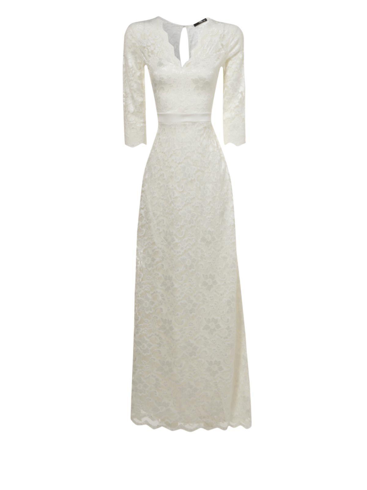 Lace maxi dress jane norman vestidos pinterest lace maxi