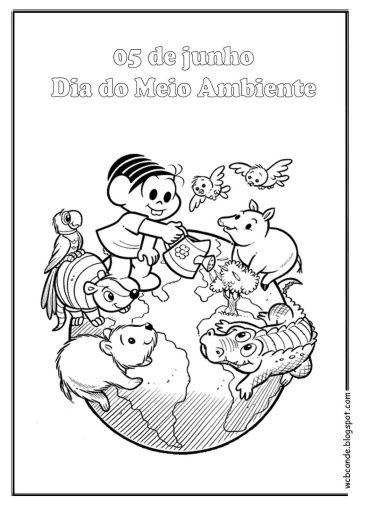 05 De Junho Dia Mundial Do Meio Ambiente Dia Do Meio Ambiente