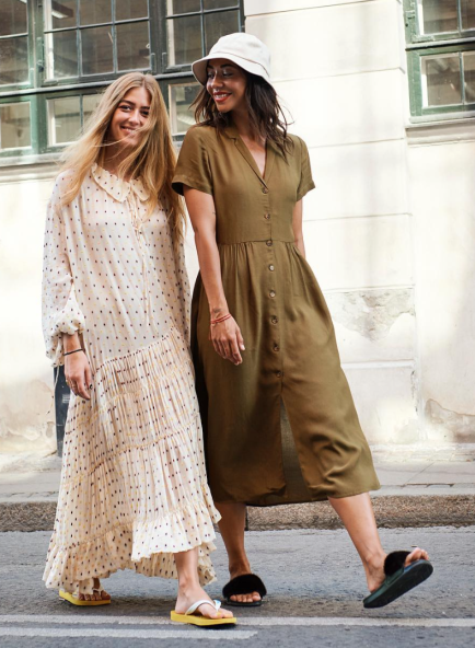Wordpress Com Street Style Dress Scandinavian Fashion Scandinavian Fashion Women