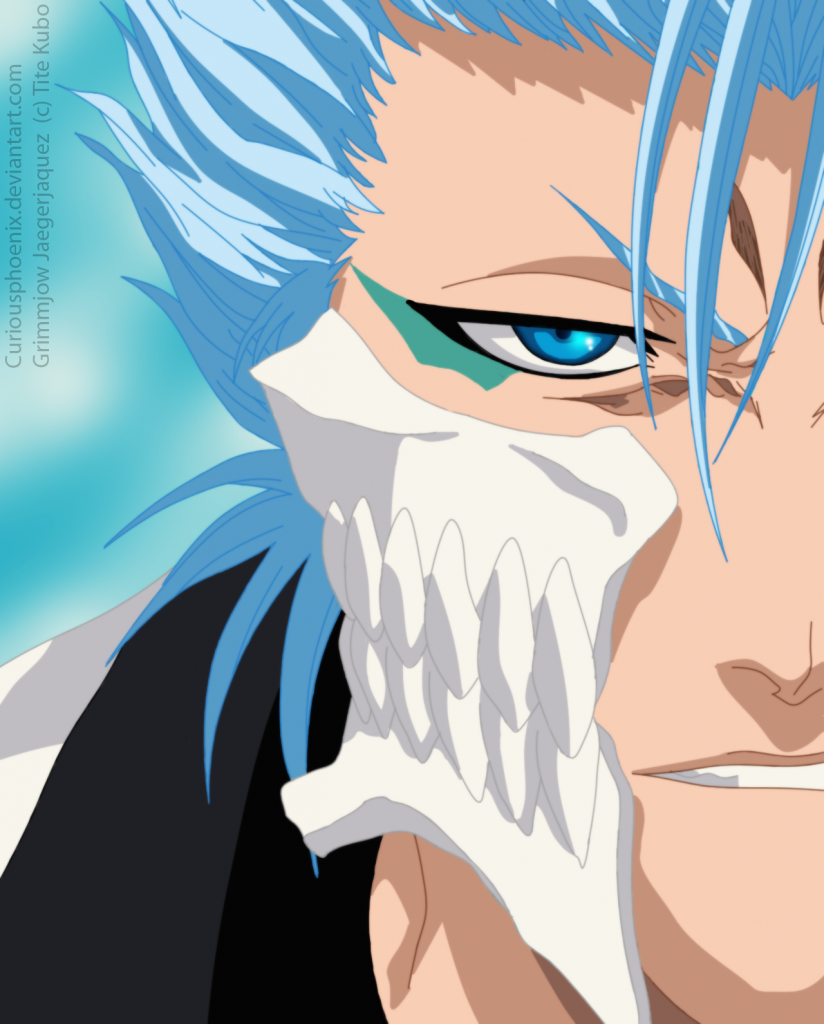 71 Grimmjow Jaegerjaquez Ideas Bleach Anime Bleach Bleach Characters