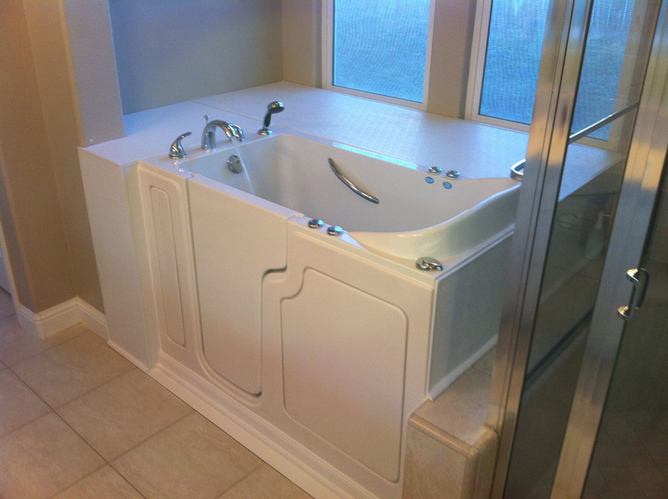 american therapy tubs in sacramento, ca 916-662-7970 | walk-in