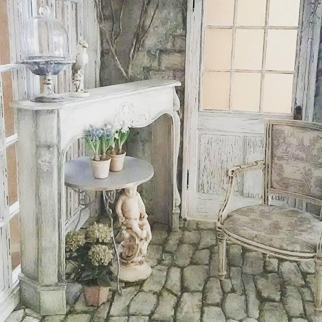 Miniature Dollhouse Clayflower Dollhouse Plants