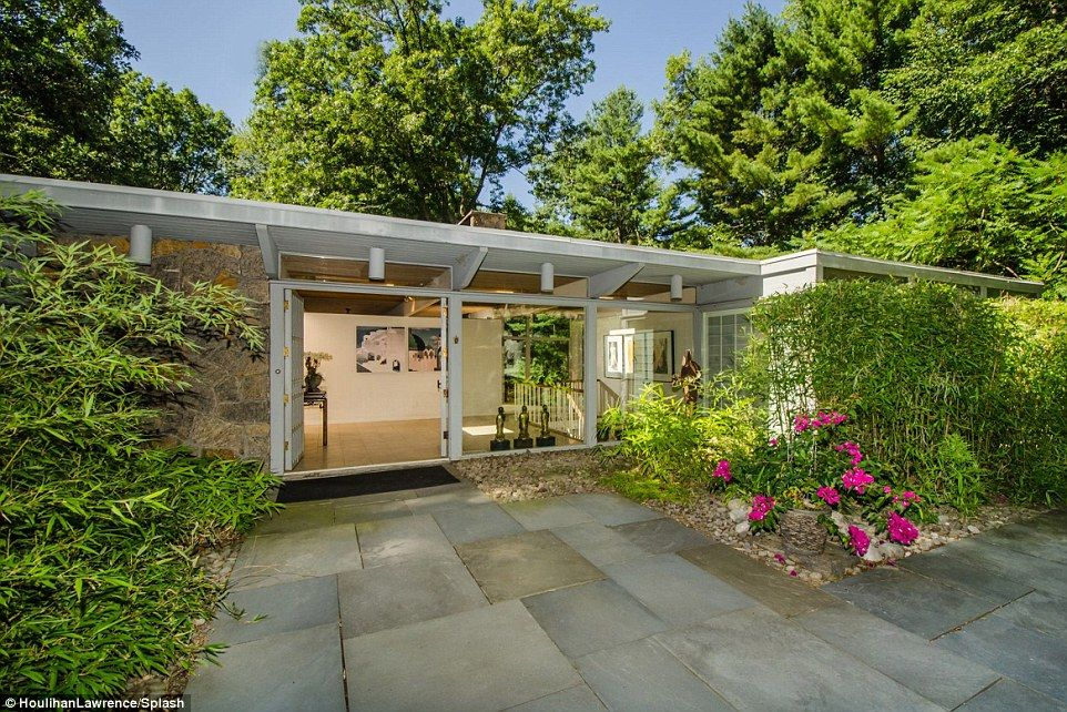 Jim Henson\'s mid-century New York home goes on the market for $1.2 ...