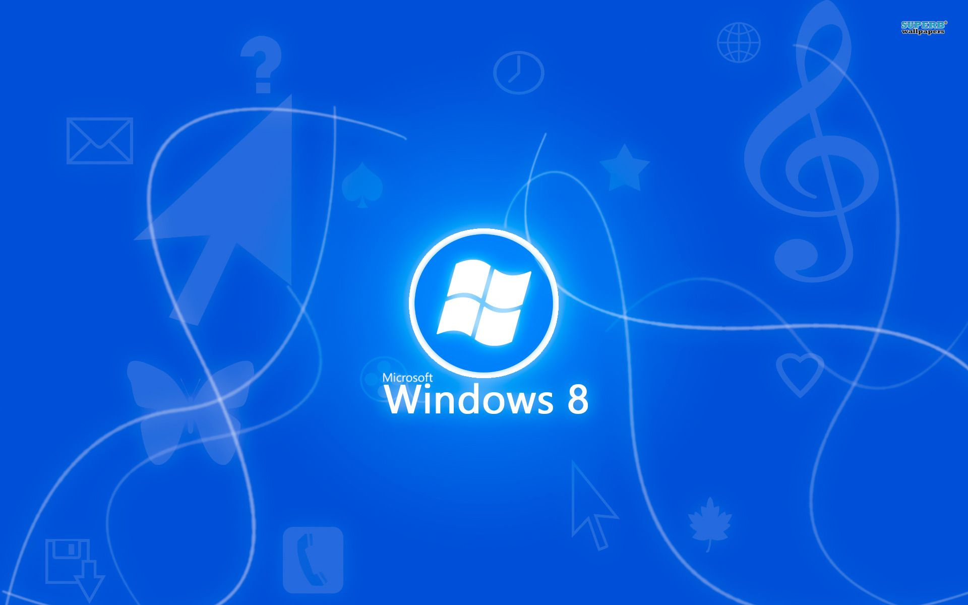 Background Windows 8.1 Hd