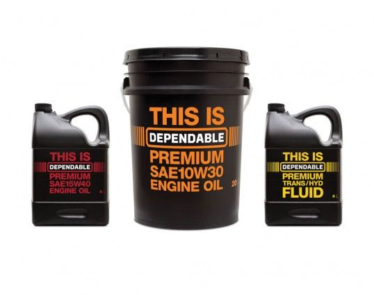 Dependable Oils