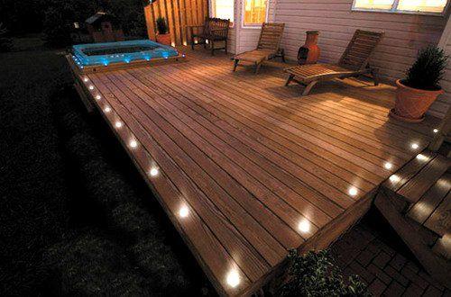 Boden Terrasse 17 tipps für holz boden belag im garten oder auf der terrasse