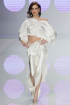 Spring 2004 Ready-to-Wear - Valentino