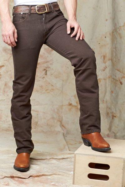 Mens Levis 501 Original Fit Jeans Brown Jeans Ropa De Hombre Botas Vaqueras Hombre Ropa Vaquera