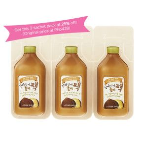 Etude House It's Real Pack | Paraben free products, Clean ...