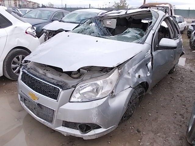 Chevrolet Aveo Cikma Yedek Parca 0532 775 93 54