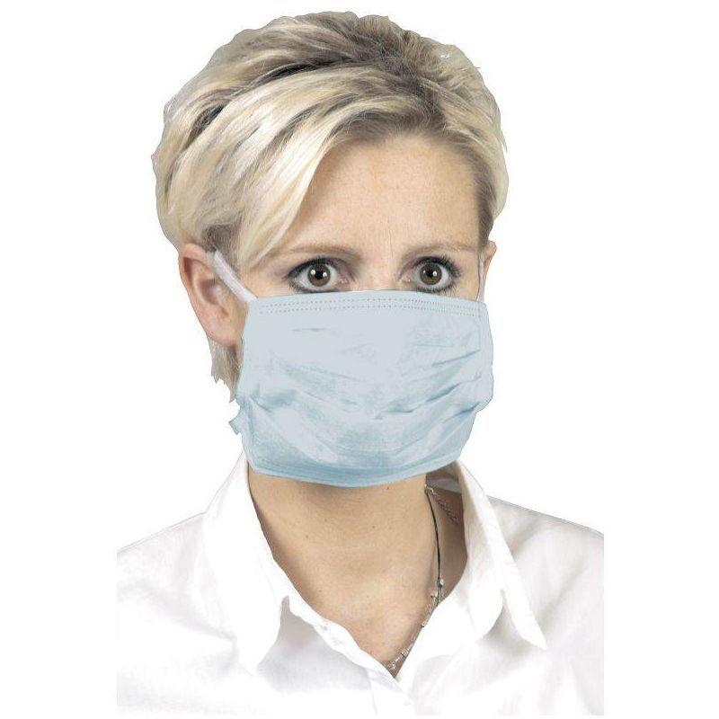 lot de masques chirurgicaux