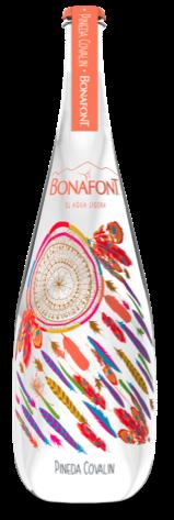 Danone Bonafont Pineda Covalin Water
