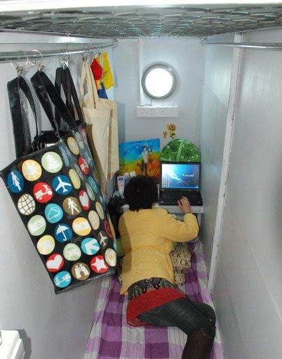 small space extreme in