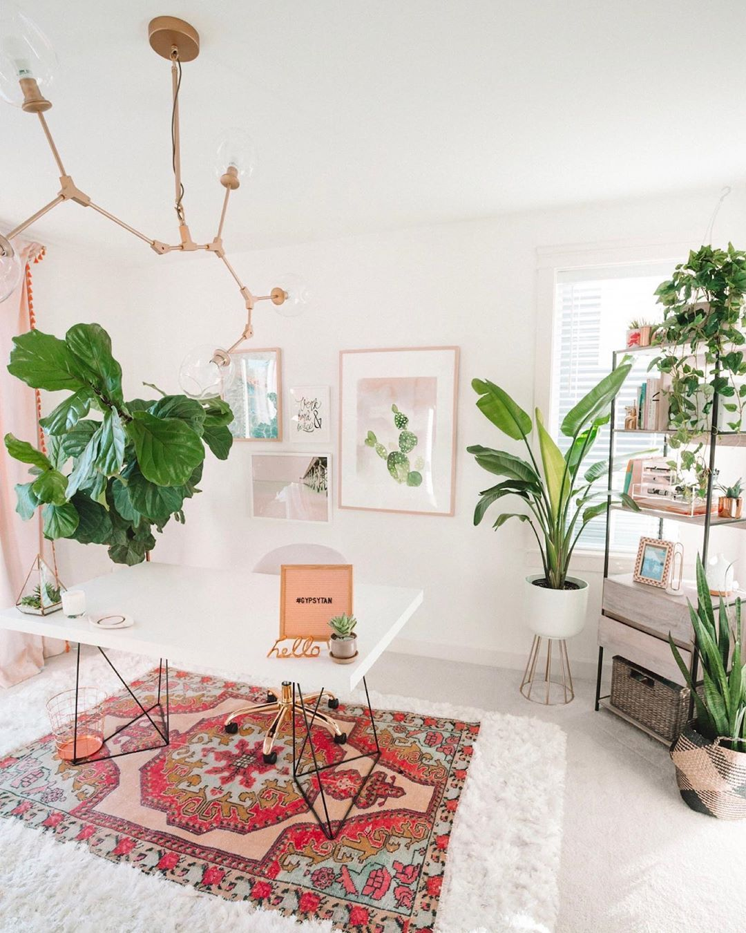 "Home Decor 🌿 GypsyTan.com On Instagram: ""Currently OOO"