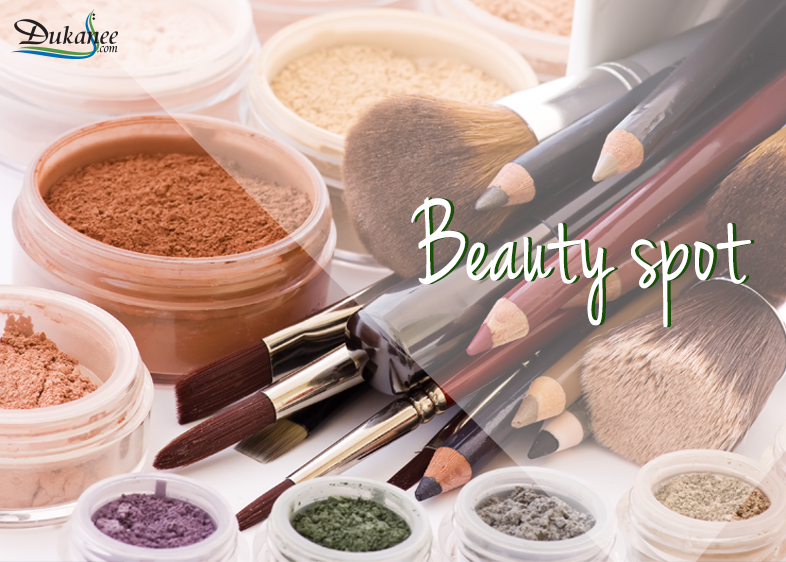 Beauty Products, Tips, Tricks and Tutorials! All under one roof!
