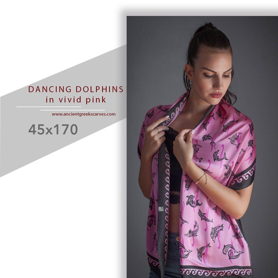 Beautiful Woman Wearing Scarf Stock Image - Image of