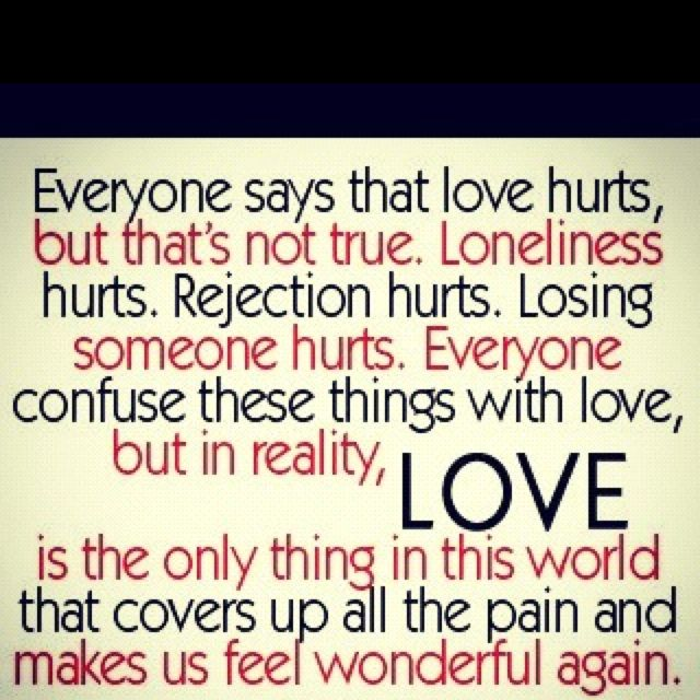 Love Heals All Things Love Me Quotes Love Quotes True Words