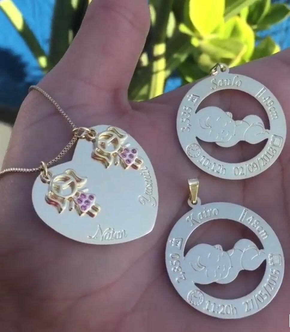 Temos varias semi joias maravilhosas como esta, confira mais opções no nosso feed. Consulte valores em nosso direct. . . . #joias #prata #ouro #semijoias #o #colar #luxo #brincos #moda #joiasemprata #k #anel #acessorios #jewelry #colares #pratas #joia #joalheria #aneis #semijoiasdeluxo #pulseiras #brinco #aliano #pe #amor #tendencia #estilo #nails #amor #bhfyp