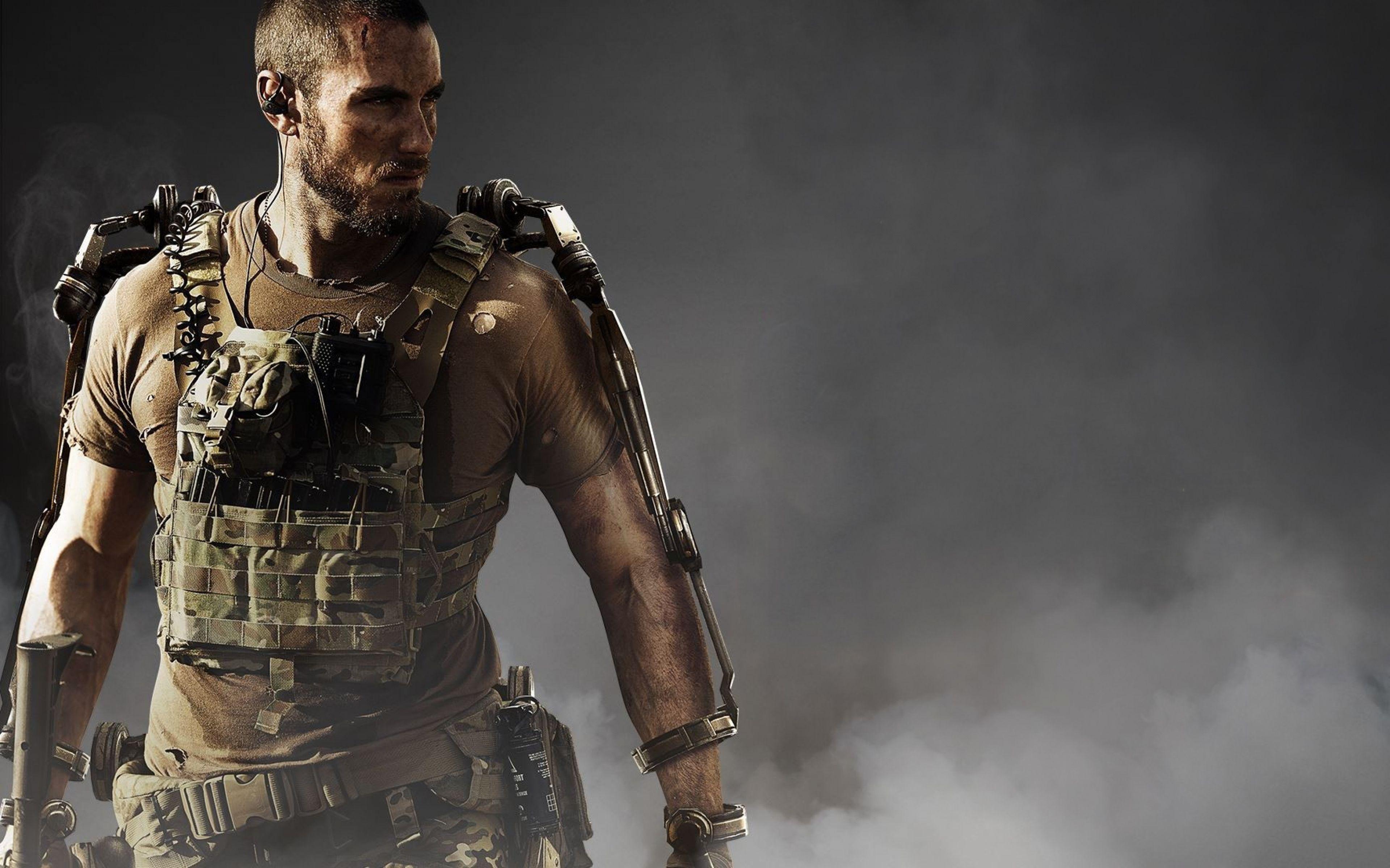 Uk Video Game Chart Call Of Duty Advanced Warfare Is Back At No Advanced Warfare Call Of Duty Gaming Wallpaper