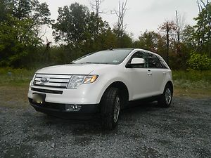 Used Ford 3 5 V6 For Sale Toronto With Images Used Ford Used Cars Ford Edge