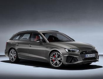 Audi A4 Avant 45 Tfsi S Line Quattro Edition One Worldwide B9 2019 Audi A4 Avant A4 Avant Audi