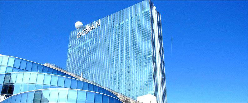 Atlantic City Ocean Resort Casino Makes A Shift In Focus And Is Renamed Ocean Casino Resort The Company Reports Casino Resort Ocean Resort Online Gambling