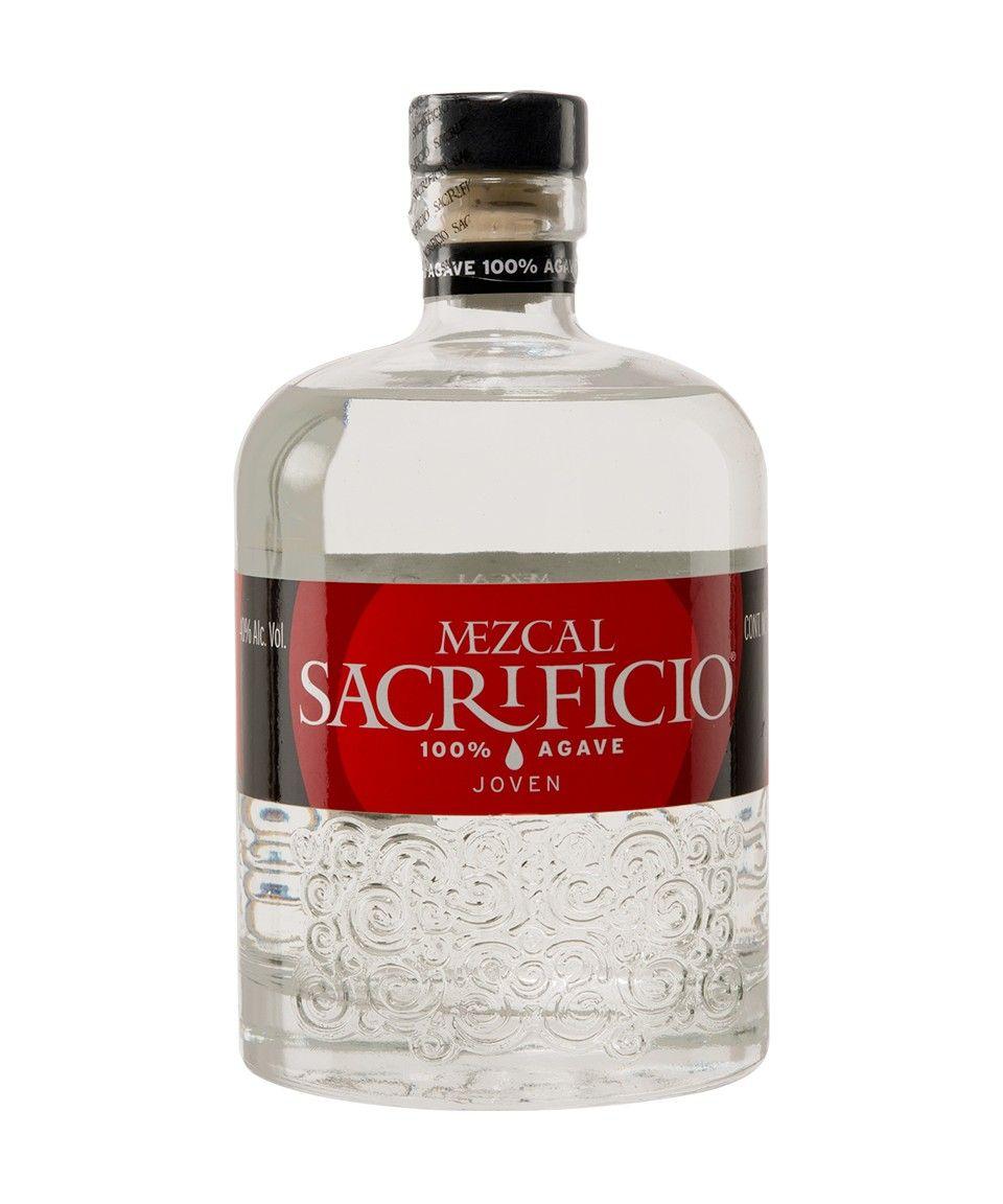 Mezcal Sacrificio Joven - Google Search