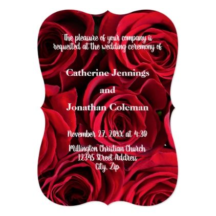 Wedding Invitation Card Red Background Design Valoblogi Com