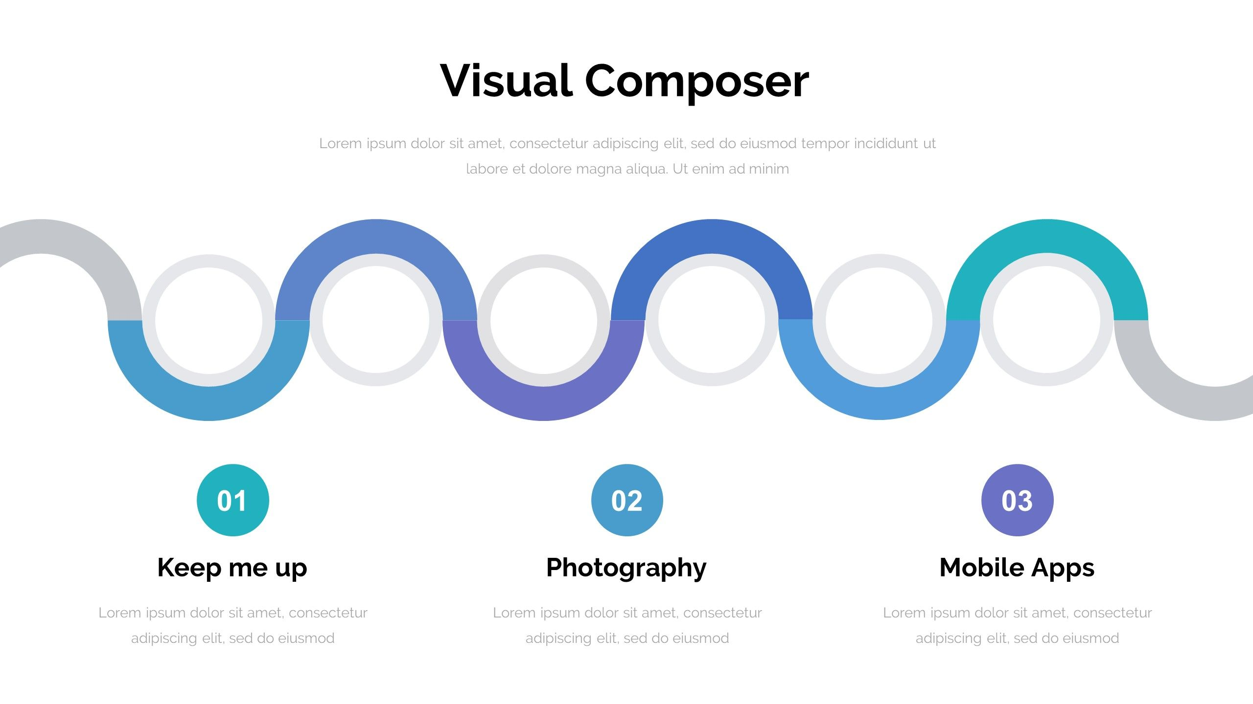Explore Pitch Deck Google Slide Template Keynote Template Powerpoint Templates Web Template Design