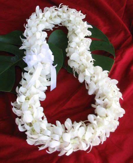 Hawaiian Leis Shipped Fresh From Hawaii, Nationwide