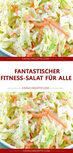 Photo of Fantastic fitness salad for everyone 😍 😍 😍
