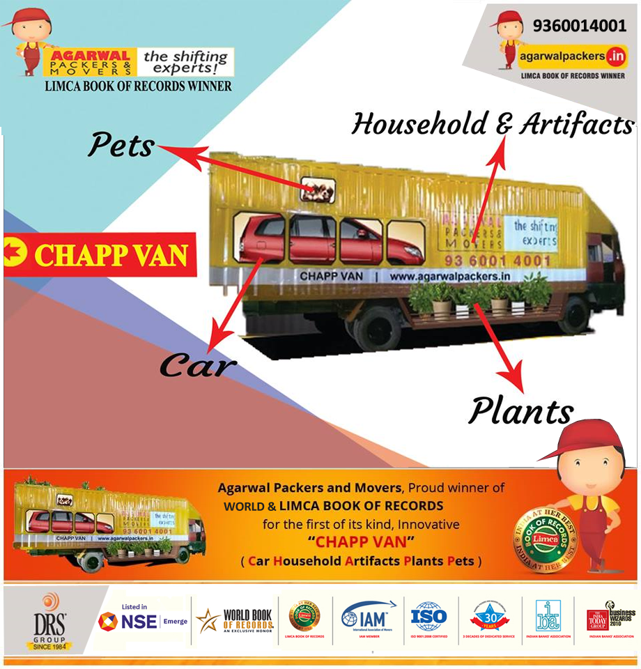 Agarwal Packers And Movers Packers And Movers Movers Relocation Services