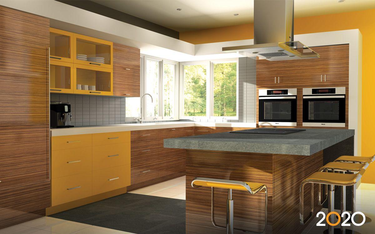 Extraordinary Design V Kitchen Corner Window Light Wood Cabinets Entrancing Software For Kitchen Design Decorating Design
