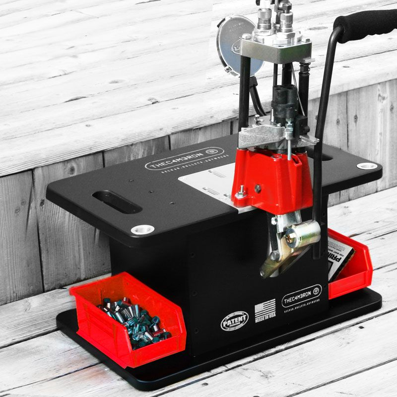 Pin On Thec4m3ron Portable Reloading Bench