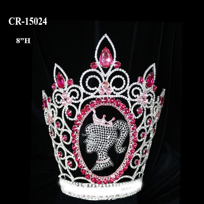 Princess Queen Girl Pageant Crown Tiara - Buy Pageant Crown Tiara,Queen Girl Pageant Crowns,Cheap Tall Pageant Crown Tiara Product on Alibaba.com #crowntiara