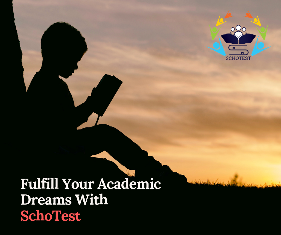 SchoTest Helps To Fulfill Academic Dreams and Offer's A