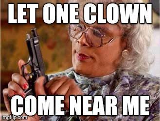 Madea Meme Madea With Gun Meme Generator Imgflip
