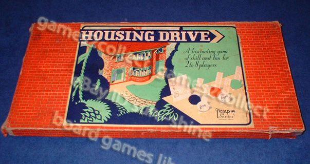 Housing Drive
