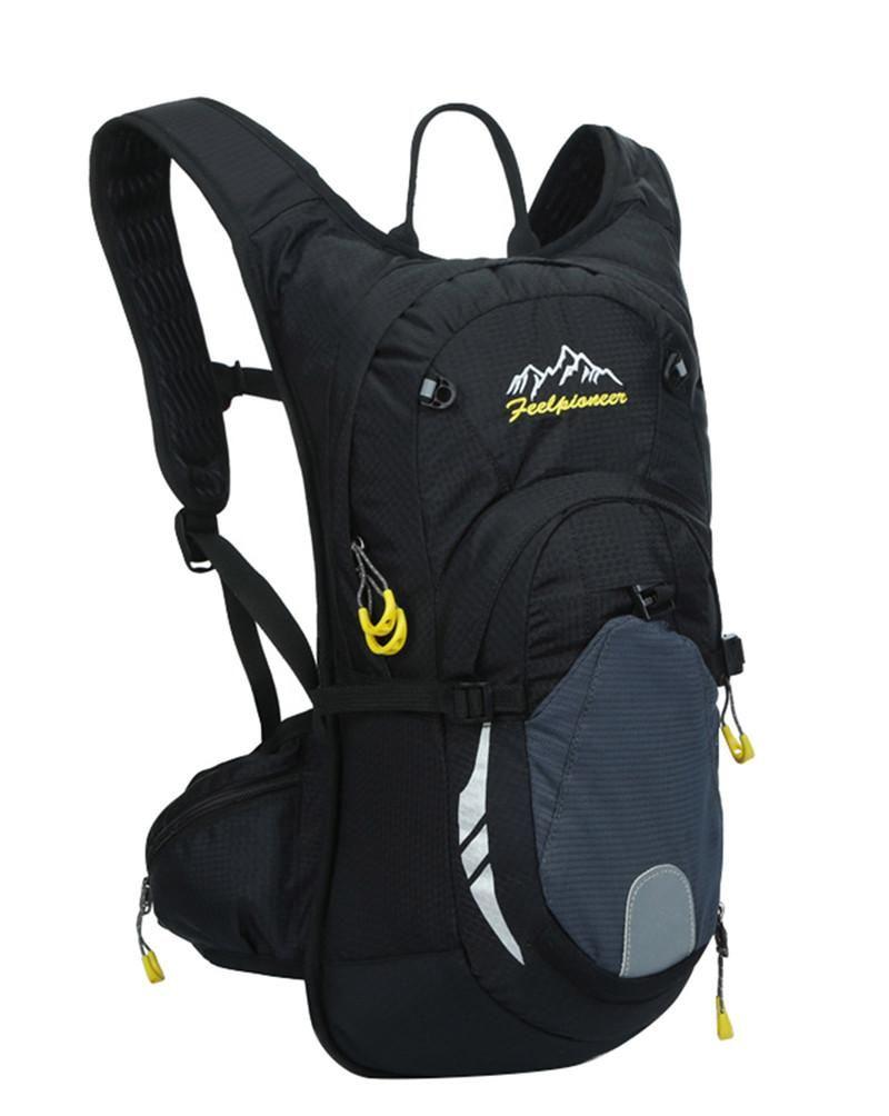 d82d53a13f86 Cheap Waterproof Bike Backpack- Fenix Toulouse Handball