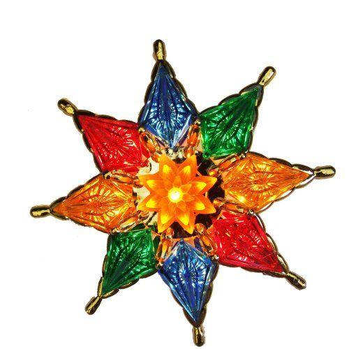 Kurt S. Adler flammig Laufmatte Star Christbaumspitze mit... https://www.amazon.de/dp/B0028AD02K/ref=cm_sw_r_pi_dp_x_SMyvyb0980HG1