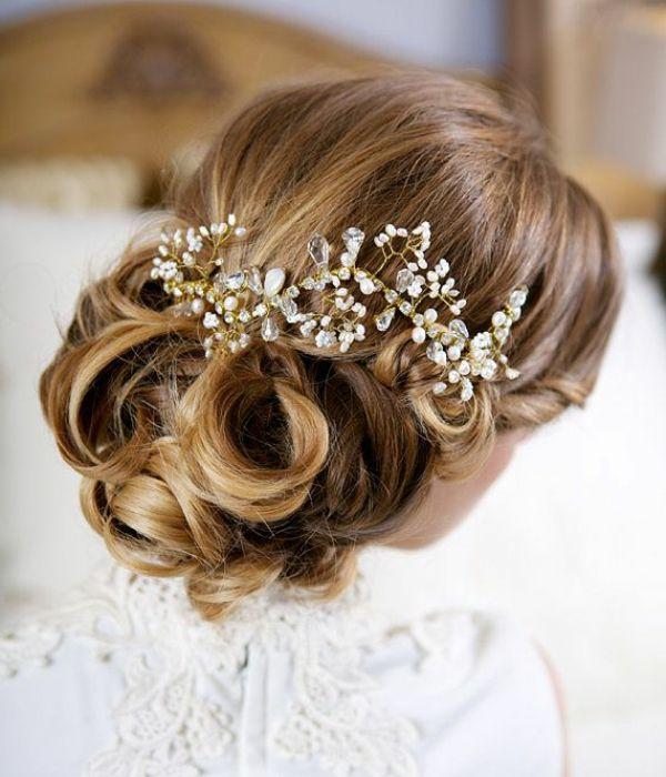 Comment choisir le plus beau bijou de cheveux ? Coiffure