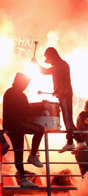 Pin On Football Ultras Tifo