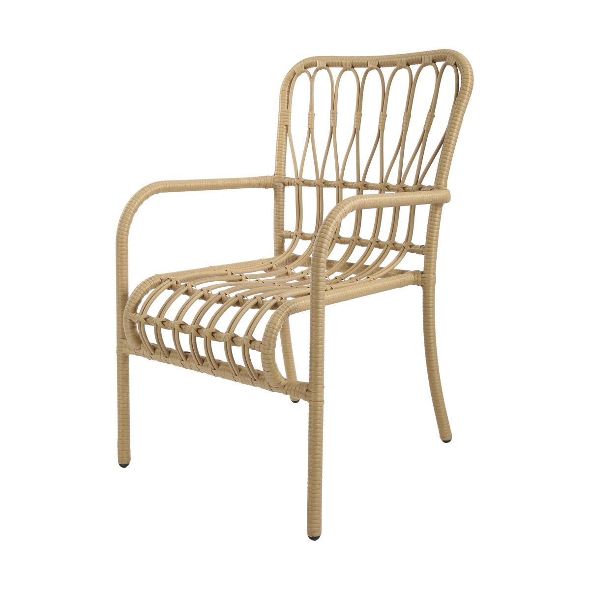 Rattan, Chair, Mood