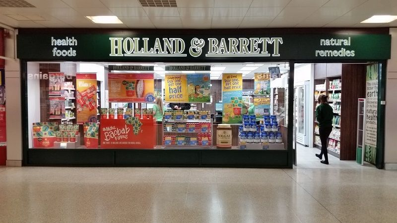 Phenq Holland And Barrett Phenq Holland And Barrett Best Weight